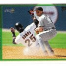 1997 Topps Houston Astros 18 card team SET