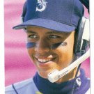 1995 Collector's Choice Seattle Mariners 22 card team SET