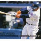1995 Collector's Choice San Diego Padres 19 card team SET