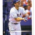 1999 Upper Deck MVP New York Mets 9 card team SET