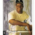 1999 Upper Deck MVP Chicago White Sox 7 card team SET
