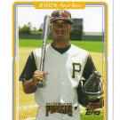 2005 Topps and Update Pittsburgh Pirates 33 card team SET