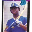 1989 Donruss and MVP Seattle Mariners 23 card team SET