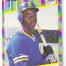 1989 Fleer Seattle Mariners 25 card team SET