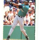 1995 Topps Seattle Mariners 22 card team SET