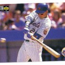 1996 Collector's Choice New York Mets 24 card team SET