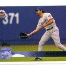 1996 Topps New York Mets 18 card team SET