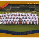 2002 Topps Detroit Tigers 23 card team SET