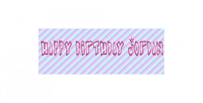30 BIRTHDAY CRAYON Pastel Stripes Wrappers Labels Kid's Party Favors ,