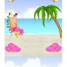 15 Hershey Miniatures Candy Bar Wrapper Labels Summer Beach Pool Party Favors