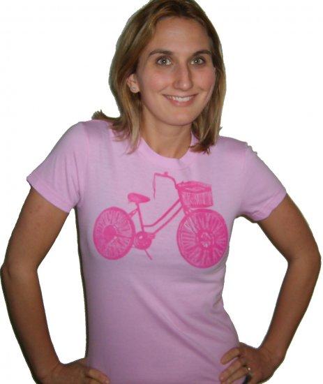 Women's Sweet Bike Tee