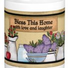 Bless the Home Gift Coffee Mug Cup