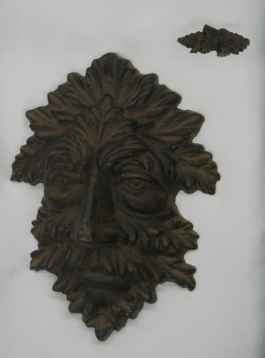 North Wind Wall Hanging