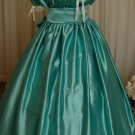 Civil War Ball Gown Reenacting Dickens Victorian Dress Ladies Junior Sizes