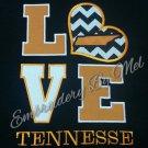 Love TN Hoodie