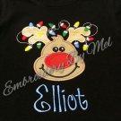 Reindeer Childs shirt