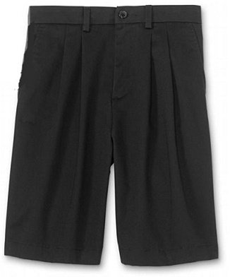 Men's Uniform Black Shorts