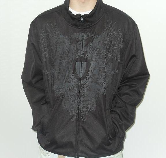 CJ BLACK - Sports Jacket/Sweater - Black