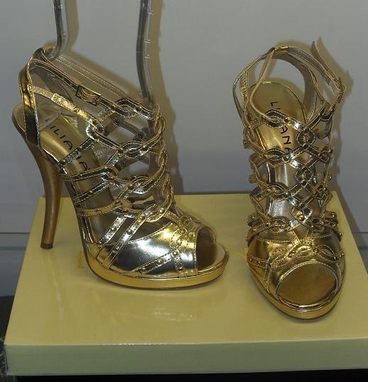 Liliana - Vigo - Gold