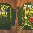 Blac Label - L/S Shirt - Green