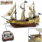 SILVERLIT® R/C PIRATE SHIP