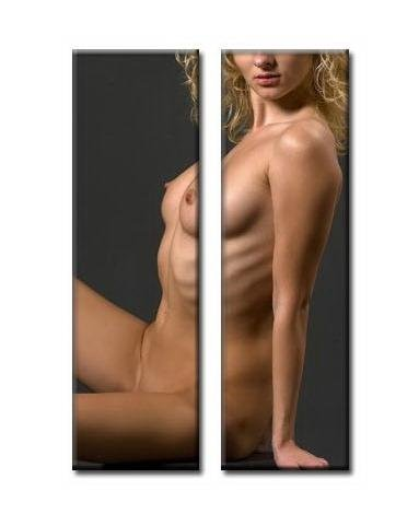 Modern Contemporary oil paintings nude girl painting nude055