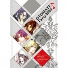 Otomate Party Hakuoki Hiiro no Kakera etc DVD /NEW