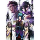 Japan PS2 Hakuouki Hakuoki Reimei-roku /NEW
