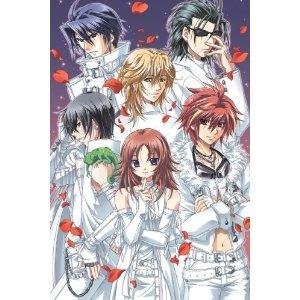 Brothers koi suru oniisama( Love, my brothers)