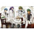 Japan Anime La Corda d'Oro -primo passo- IX 9 DVD /Used
