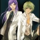 Japan Anime La Corda d'Oro -primo passo- II 2 DVD /NEW