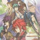 PSP game CERO-C Nisei no Chigiri Omoide no Saki he Idia Factory Normal ver. /New