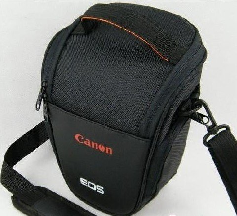 camera case bag cover for Canon EOS 1D Mark III, 1D Mark IV, 1Ds Mark III, 5D, 5D Mark II, 7D DSLR