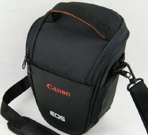 camera carrying case bag for Canon 20D, 30D, 350, 400D, 450D, 500D, 550D, 1000D DSLR SLR