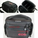 Universal SLR Case bag for Camera Canon 450D 1000D 40D