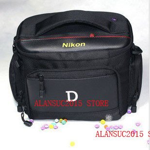 Professional Case bag for Nikon D- SLR Camera universal