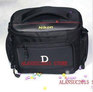 Professional Case bag for Nikon D- SLR Camera universal