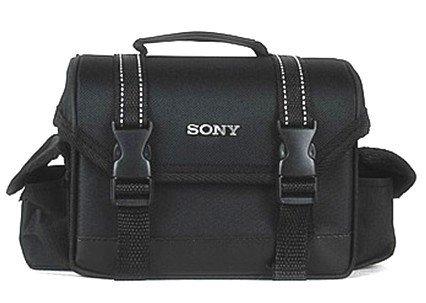Camcorder case bag to Sony HDR-CX550E CX350E CX150E