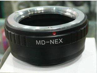 Canon EOS EF EF-S mount Lens to Sony NEX E NEX5 NEX3 E mount camera Adapter Ring