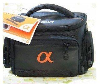 Pro Case bag for Sony D- SLR A900 A700 A350 A300 A200