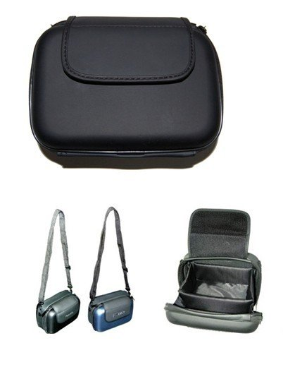 Hard Case bag to Camcorder Panasonic SDR-S50 S26 S27 T50