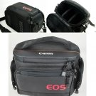 Pro Case bag for Canon DSLR D- SLR Camera universal