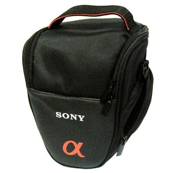 DSLR camera bag case- Sony a55 a33 a390 a850 a580 a560