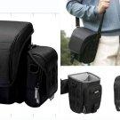 case bag for sony camcorder SR87E SR62E SR42E SR300E SR200E HC48E HC38E HC28E CX500E DVD808E SX40E