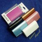 camera case bag for SONY T2 T5  T9  T10 T20 T30 T50 T70 T77 T90 W50 W55 W70 W80
