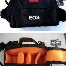 Pro camera waist (Belt ) case bag- Canon EOS 1Ds Mark III, 1D Mark IV, 1D Mark III