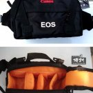 Pro camera waist (Belt )  case bag- Canon EOS 5D Mark II, 7D 60D 50D Rebel XSi XS