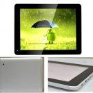 "10"" capacitive Tablet PC Allwinner A10 1.2GHz Cortex-A8 16GB WIFI EBOOK 3D HDMI"