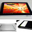 "9.7"" Rockchip 2918 Android 4.0 1.2GHz 16GB Capacitive Tablet PC MID WIFI 3D HDMI"