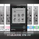 Available Color of STAReBOOK STK-101